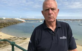SEAFISH APPOINTS A FISHING SAFETY OFFICER