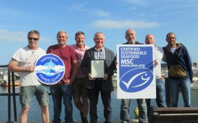 SOUTHWEST FISHERY ADDS RESPONSIBLE FISHING SCHEME
