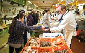 UK SEAFOOD REPORT