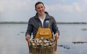 FINALISTS FOR IRISH NATIONAL SEAFOOD AWARDS 2018