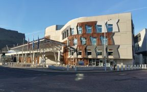 Fishing Quota Powers Should be Handed to Holyrood