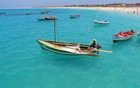 Cape Verde Sustainable Fishing Partnership Agreement