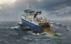 VONIN FISHING GEAR SEMINAR