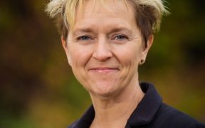 Dr Diane Morrison