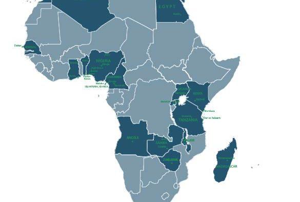DEDICATION TO AFRICAN AQUACULTURE FROM ALLER AQUA