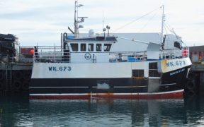 MAIB REPORT ON FISHING VESSEL NORTH STAR FATALITY