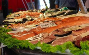 EU FISHING INDUSTRY DISAPPOINTED AT EU TARIFF DEROGATIONS
