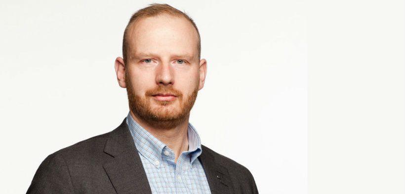 New General Manager for Helgeland Plast