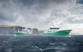 Atlantic Dawn Orders New Trawlers