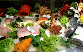 Sustainable Seafood Christmas Urged Down Under