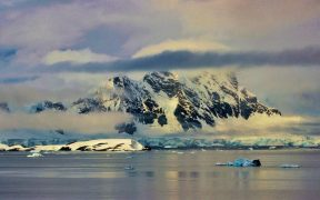 MARINE RESEARCH EXPEDITION TO ANTARCTICA