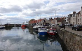 EC adopts contingency proposals to mitigate no-deal Brexit on EU fisheries