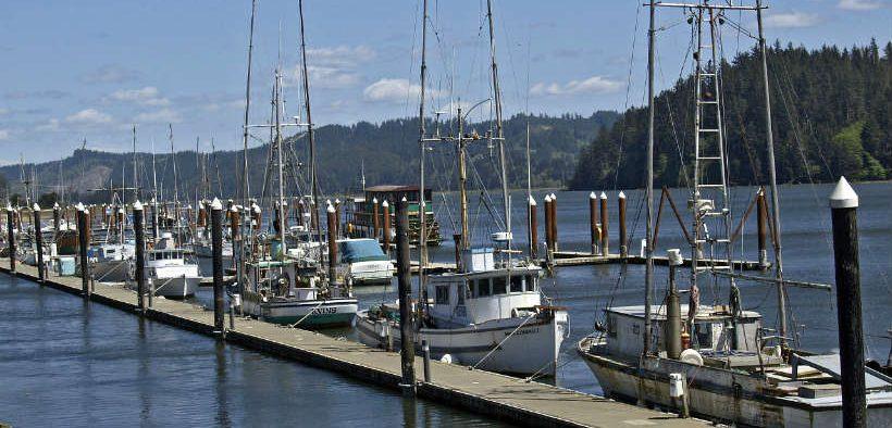 Economic Impact of US Fishing