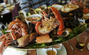 Scottish Seafood Showcased in Canada