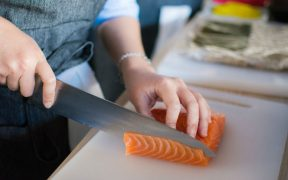 Strong Year for Grieg Seafood