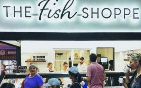 FIRST AUSTRALIAN FISH MONGER AWARDED MSC CERTIFICATION
