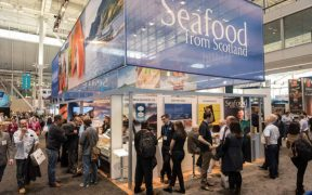 OPPORTUNITIES IN US FOR SCOTTISH SEAFOOD COMPANIES