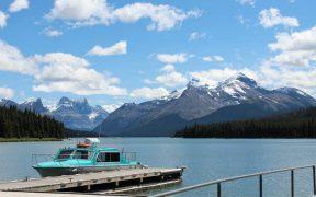Canadian Salmon Technology Study