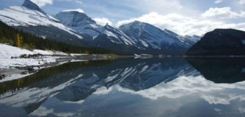 CANADA LAUNCHES NATURE LEGACY TO PROTECT OCEANS