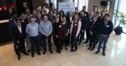 CLIMATE CHANGE CHALLENGES DISCUSSED BY IRISH FISH FARMERS