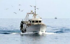 ENGLISH AUTHORITY STEPS UP BREXIT FISHERY PATROLS