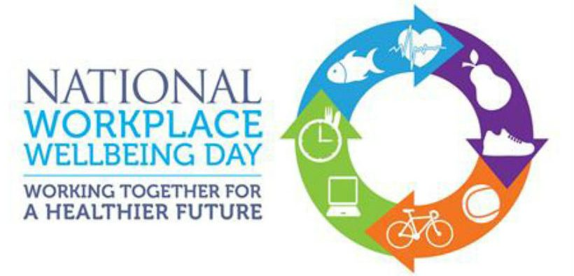 NATIONAL WORKPLACE WELLBEING DAY