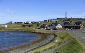Icelandic Fish Catch Falls in March