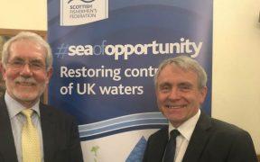 UK Fishing Leaders CFP Demand