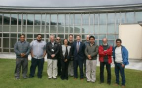 INTERNATIONAL FISHERIES WORKING GROUP