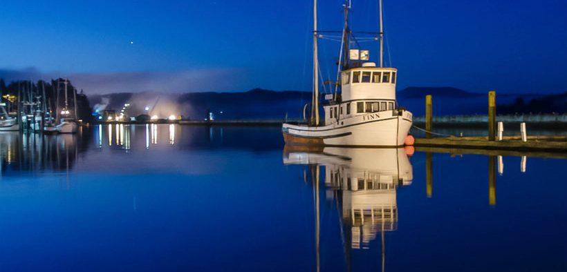 NEW ADVISORS FOR USA FISHERIES COMMITTEE