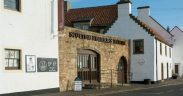 Scottish Fisheries Museum Turns 50