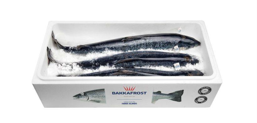 Mixed first quarter for Bakkafrost