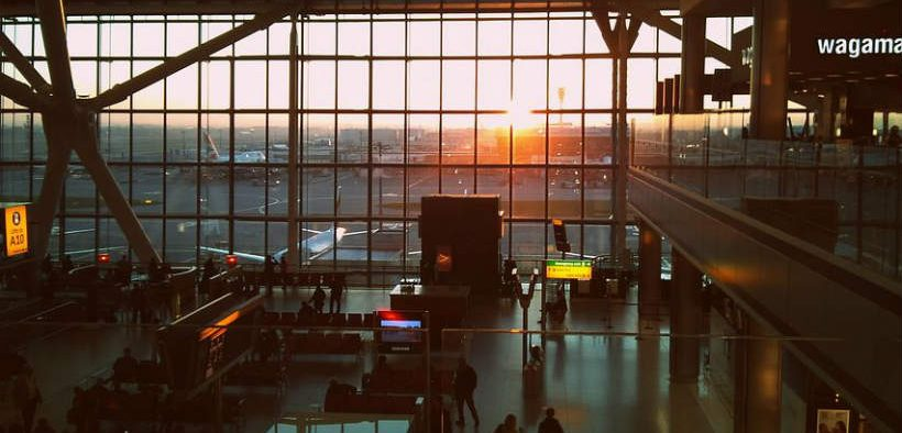 HEATHROW CROWNED WORLD'S FIRST