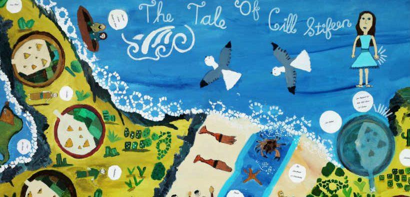 PRIMARY SCHOOL CHILDREN DISCOVER OUR OCEAN