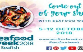 SEAFOOD WEEK 2019