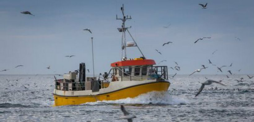 UPCOMING CHANGES TO FISHERIES REGULATIONS