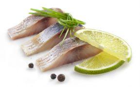 VITAL NUTRIENT IN SEAFOOD