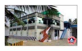 INDIAN SEAFOOD PROCESSOR RECERTIFIES