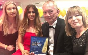 LINCOLNSHIRE CHIP SHOP CROWNED