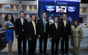 THAI UNION PROMOTES TUNA PRODUCTS