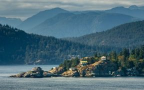 CANADA SURPASSES MARINE CONSERVATION TARGETS
