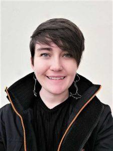 Eimear Manning, Ireland's All-Alantic Ocean Youth Ambassador