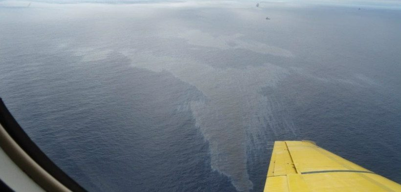 INDEPENDENT OFFSHORE ENVIRONMENTAL AUTHORITY