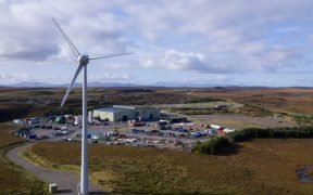 OUTER HEBRIDES LOCAL ENERGY HUB