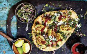 INDIAN STREET FOOD KOFTA