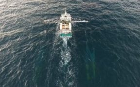 VESSEL MONITORING SYSTEM HELPS