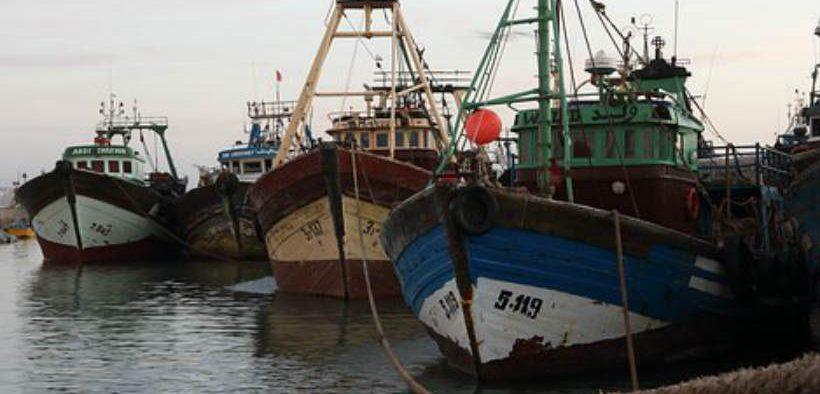 ILLICIT FISHERIES TRADE
