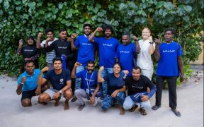 Blue Marine Foundation compiles Maldives' first reef fishing code of conduct