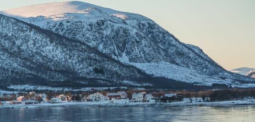 NORWEGIAN SANDEEL FISHERY