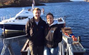 SCOTTISH SEAFOOD BUSINESSES NAVIGATE